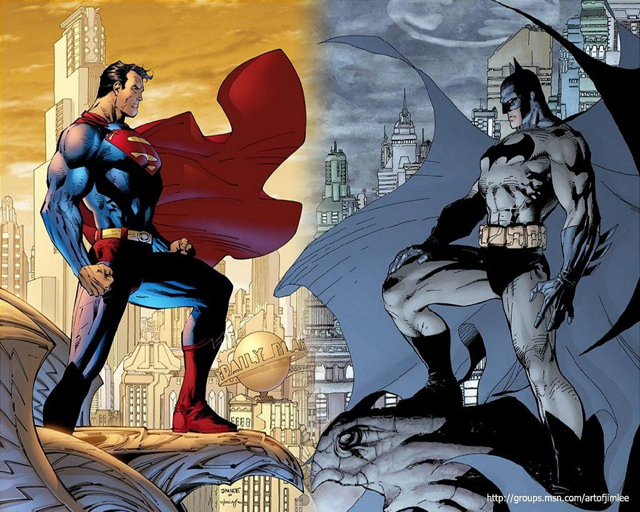 Superman vs Batman Wallpapers, Photos, Pictures and Backgrounds