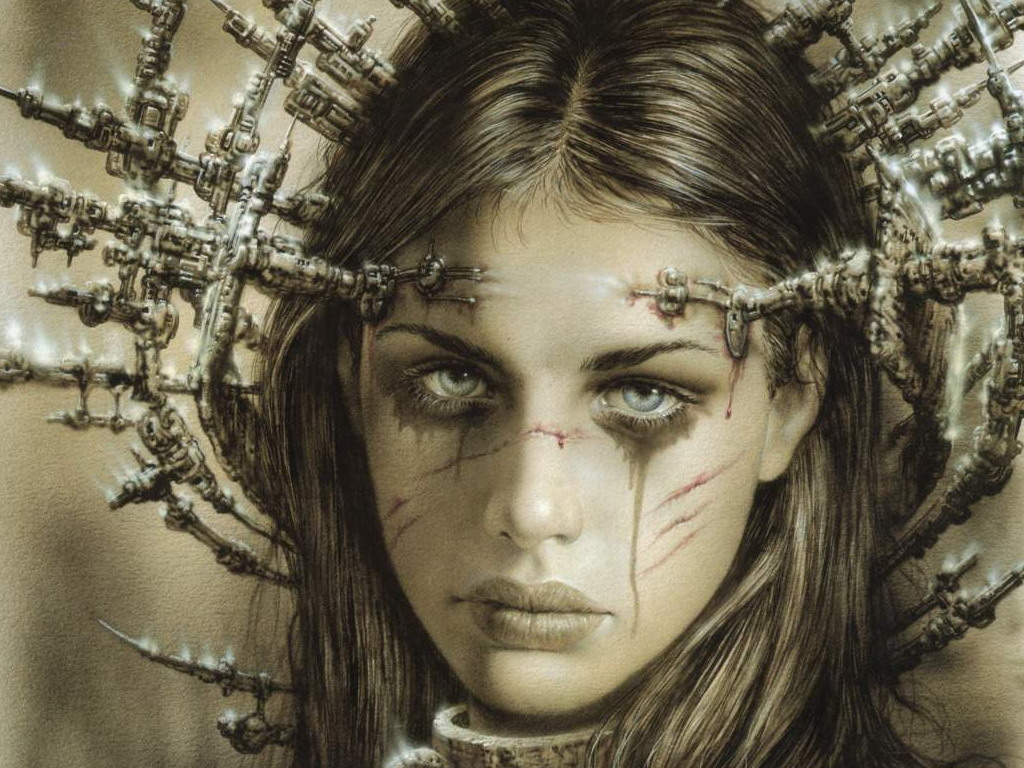 luis royo wallpaper 36