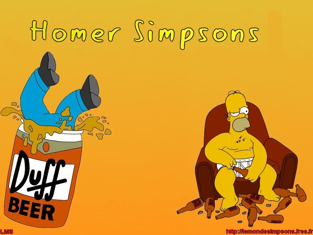 The Simpsons Wallpapers Download Free The Simpsons 046