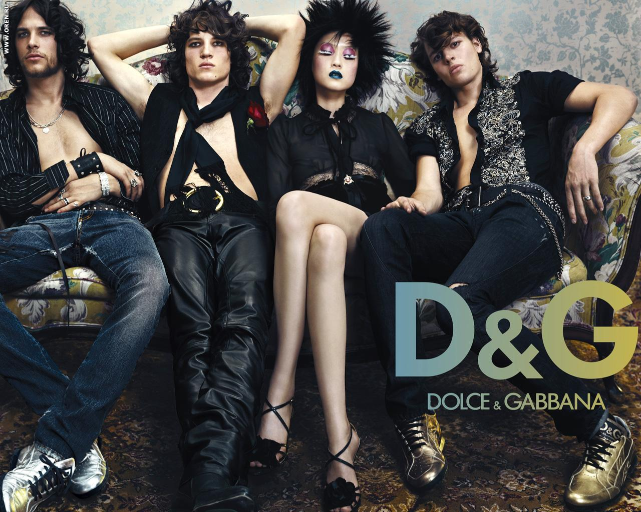 Dolce And Gabbana Wallpapers