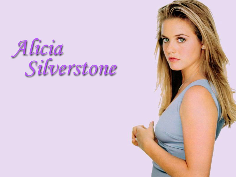 Alicia Silverstone 2011 pictures and wallpapers